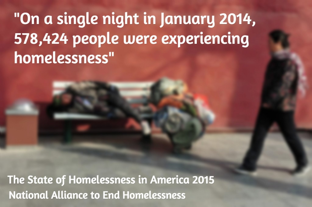 Help house our homeless.